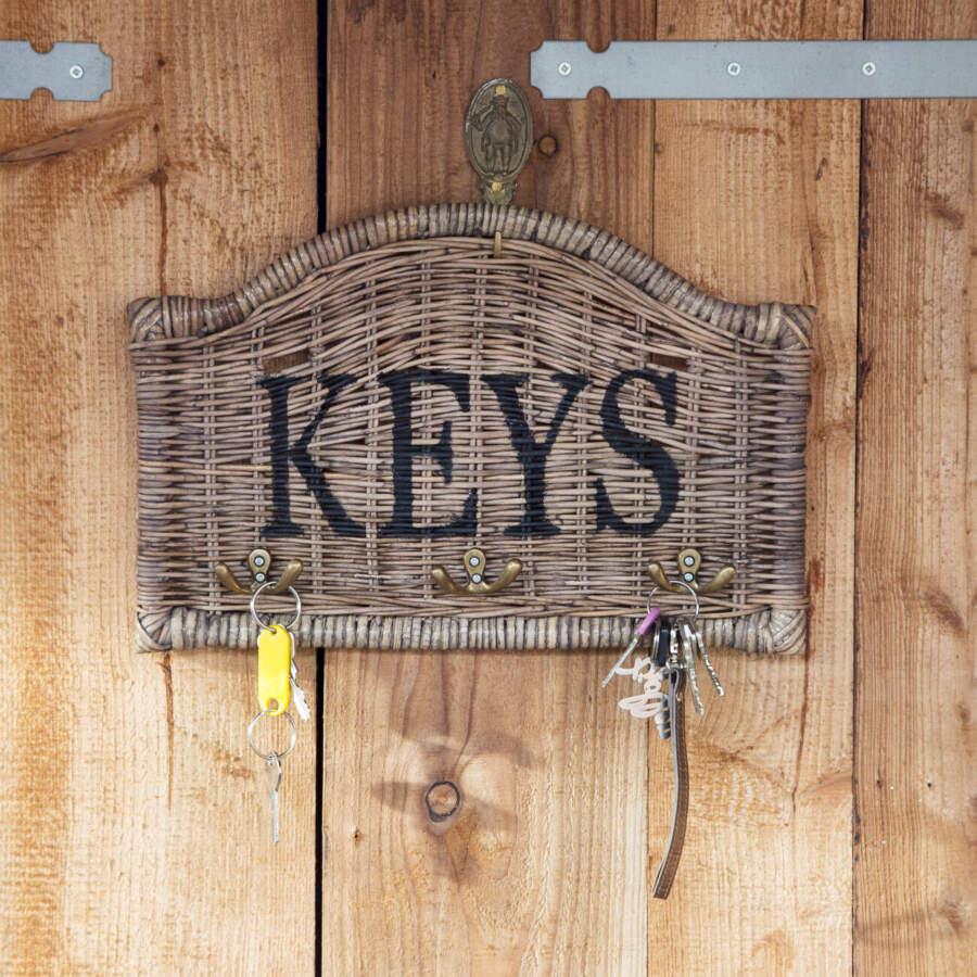 sleutelhanger keys