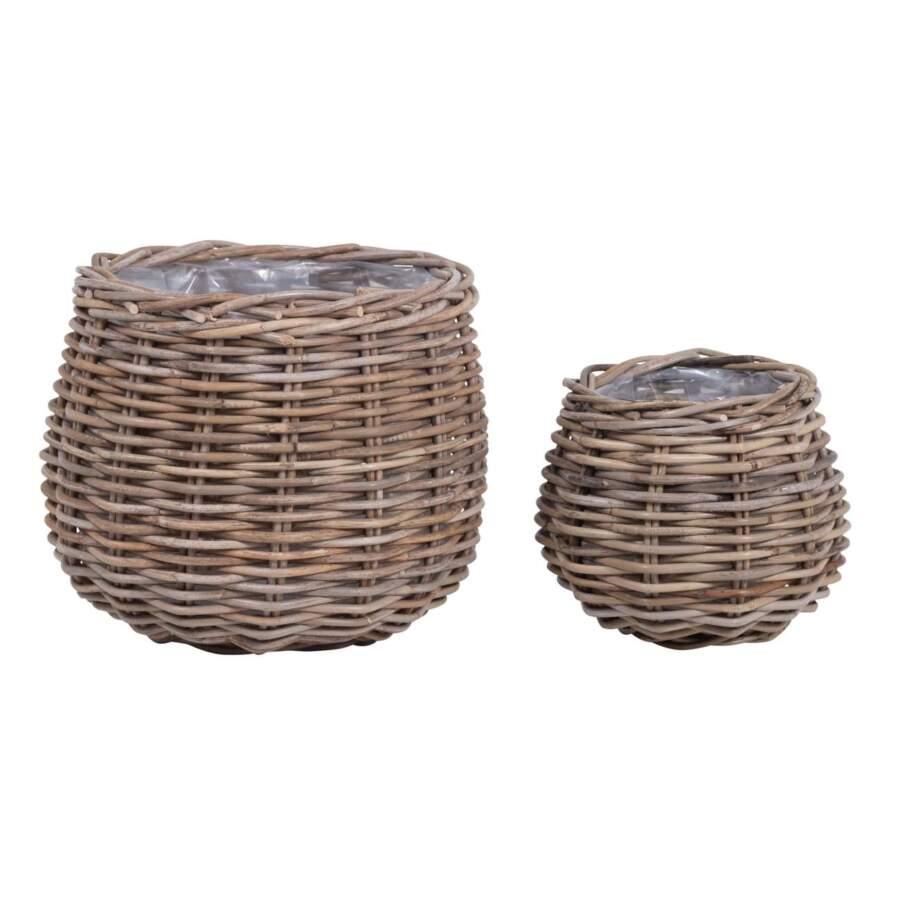 Basket_round_grey_product_302665