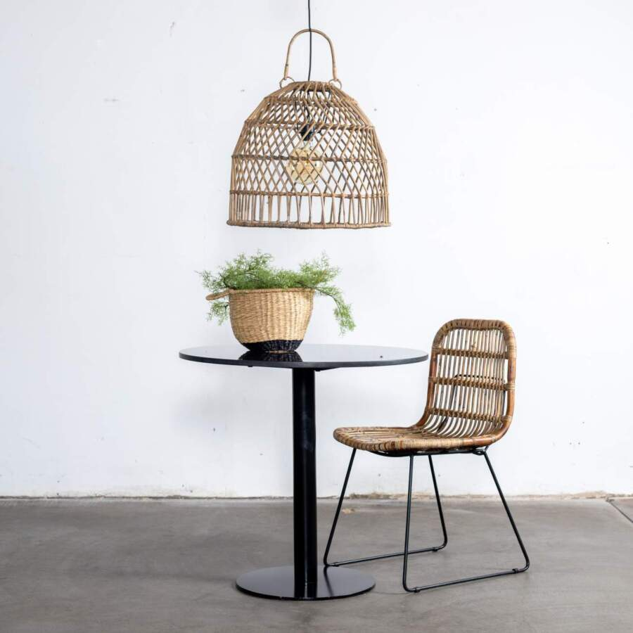 lampshade_round_rattan_sfeer_302450