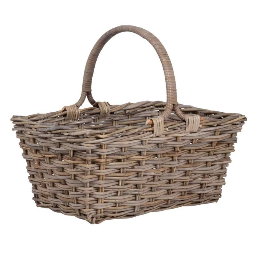 picknick_basket_Rattan_grey_zijkant_301680