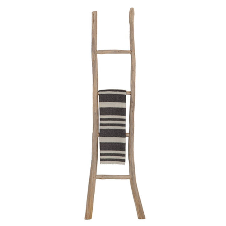Must Living Ladder Must Have Teak 3, Giga Meubel