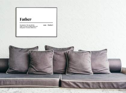 buiten father