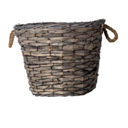 Bobs_Bush_Basket_Potato_Grey_120275_voor