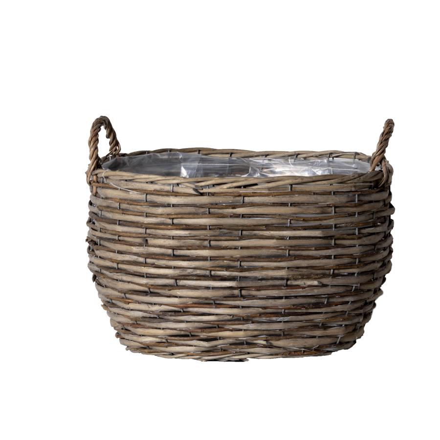 Brava_Ear_Oval_Basket_Greywash_120035_voor